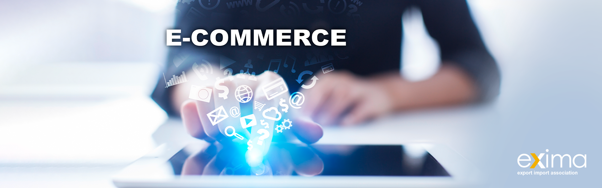 Benefits of eCommerce for international trade
