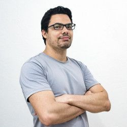 Ehsan Amiri