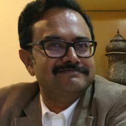 Ashwin Kamath