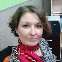 Anna Gulieva