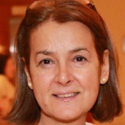 Anastacia Markaki