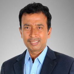 B N  Thiyagarajan
