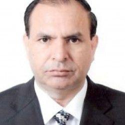 Mohammad Khawar Mughol