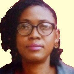 Eunice Ngerem Mark