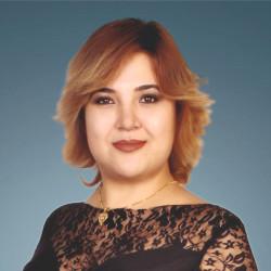 Nargiza Nyyazmammedova